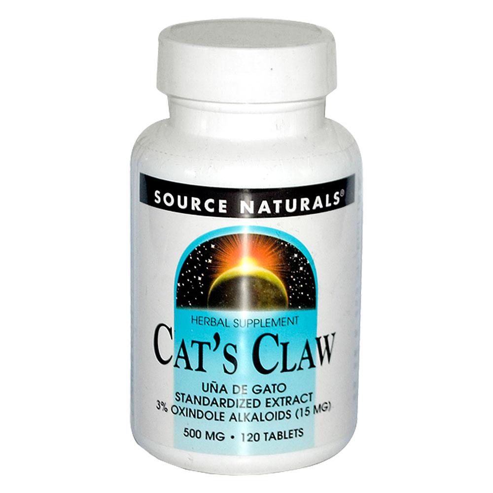 Котешки нокът, 60 таблети