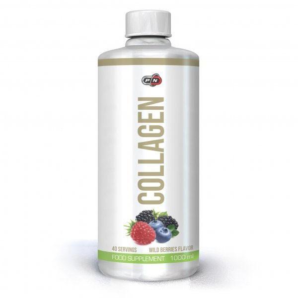 Liquid Collagen, 1000 ml, Pure Nutrition