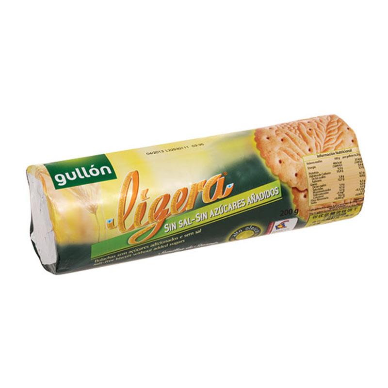 Лихера, диетични бисквити, 200 гр