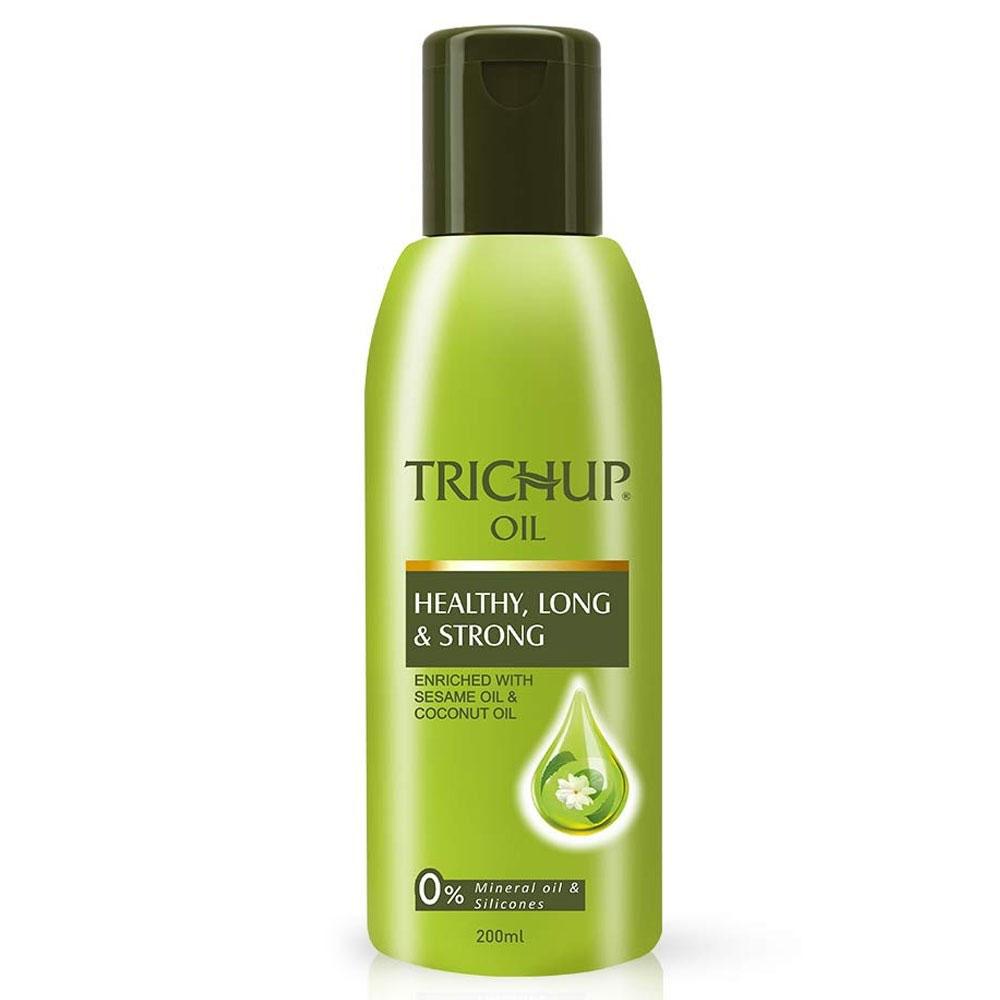 Индийско масло за коса Тричуп, 100 мл