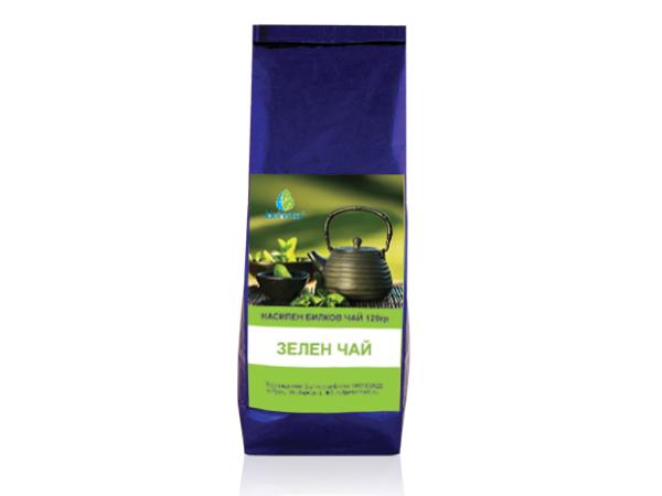 Зелен чай Лукс, 50 гр
