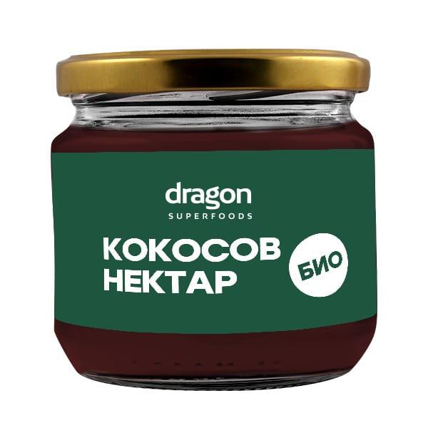 Био Кокосов Нектар, 400 гр