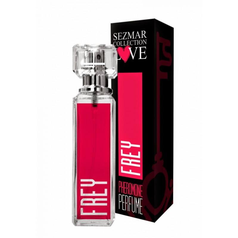 Дамски парфюм с феромони Frey, 30 мл