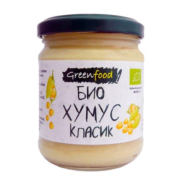 Био Хумус, 200 гр