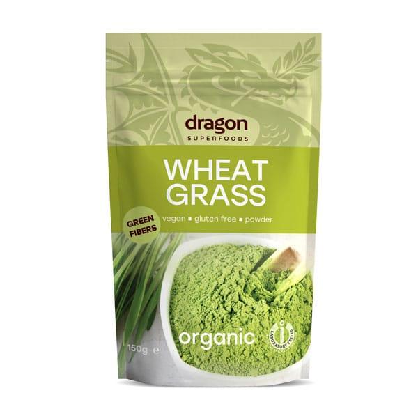 Био Пшенични Стръкове на прах, 150 гр