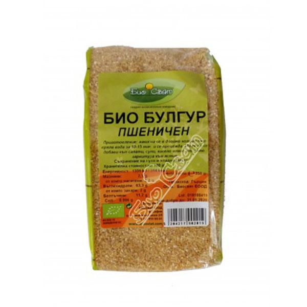Био Булгур пшеничен, 350 гр.
