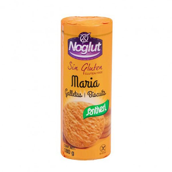 Бисквити Мария, без глутен, без лактоза, без яйца 180г, Noglut
