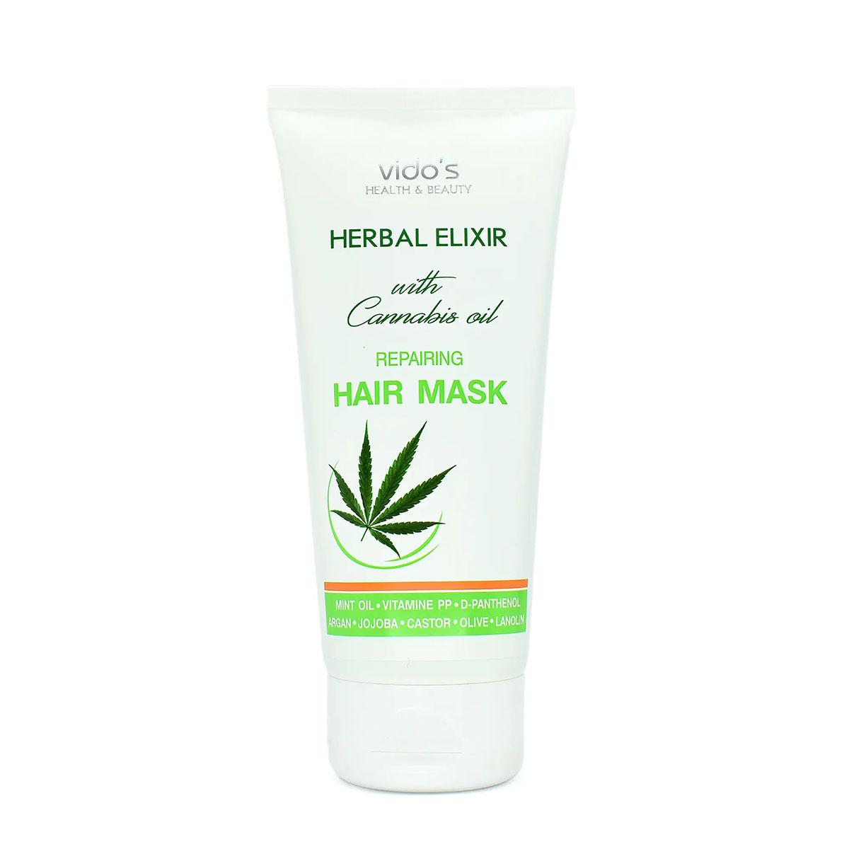 Маска за коса, Herbal Elixir