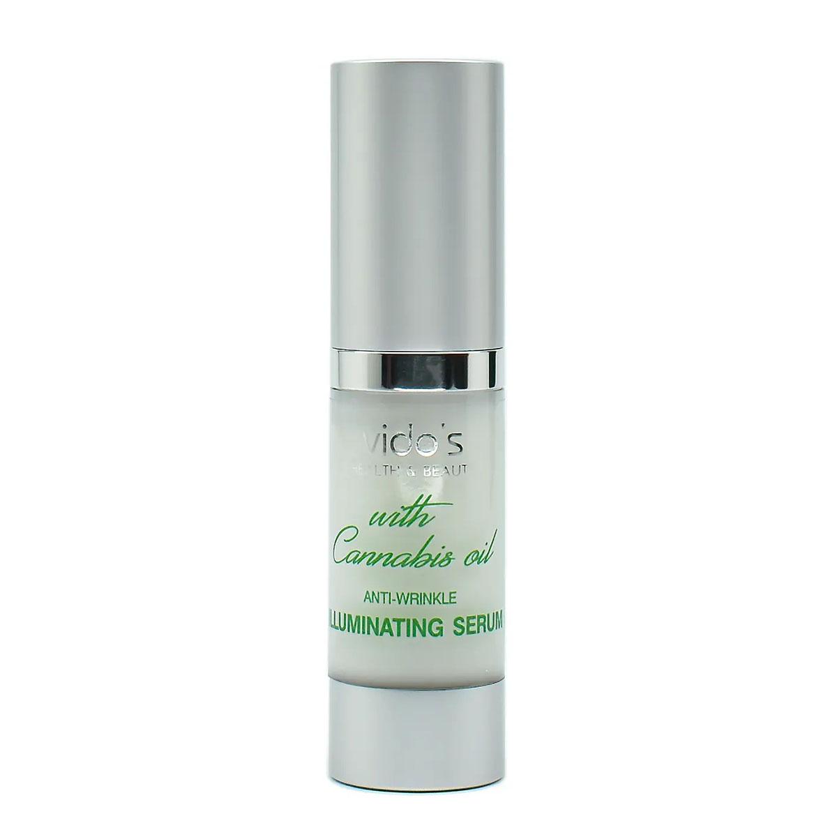Серум против бръчки, Herbal Elixir