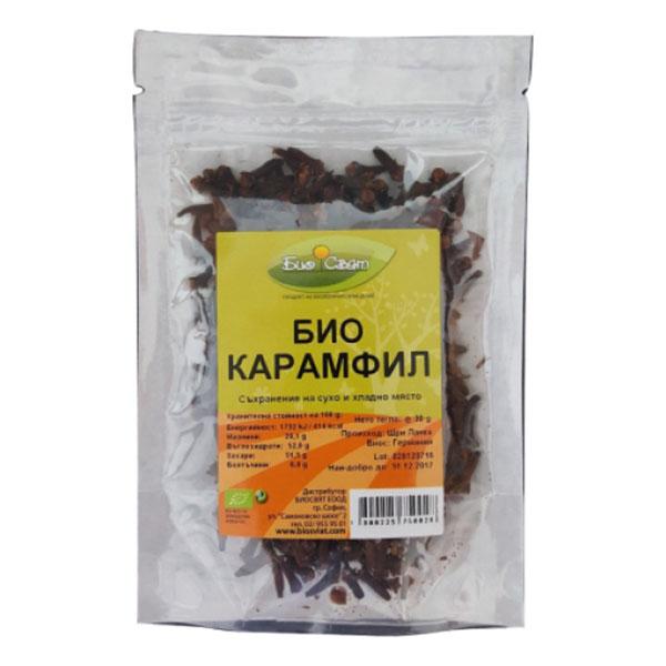 Био Карамфил, 40 гр.
